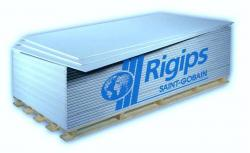 Rigips Blue Acoustic 12.5mm Hanggátló gipszkarton